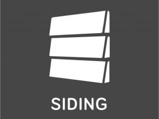 Siding