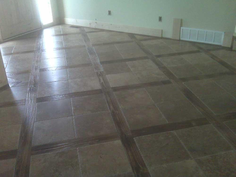 custom tile installation services utah