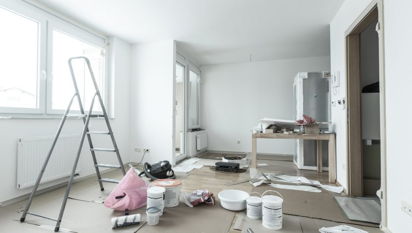 popular new year home upgrades