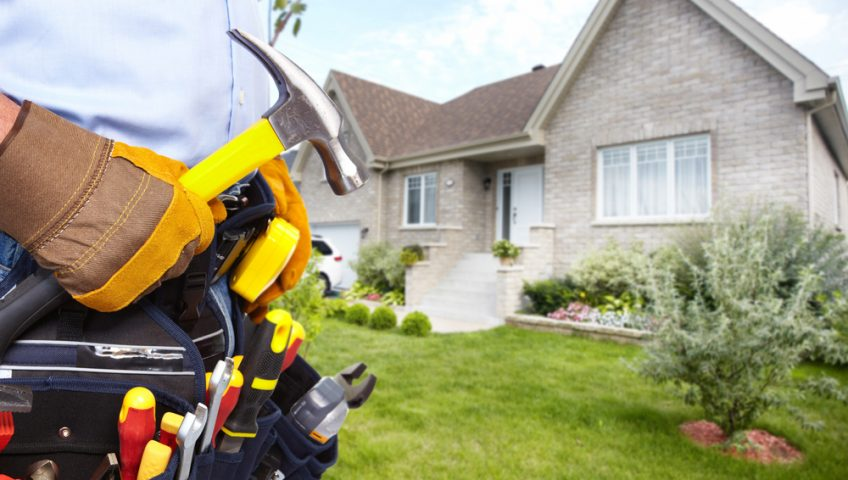 How a Handyman in Orem Can Help Babyproof Your Home
