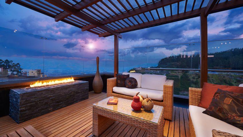 5 Summer Deck Design