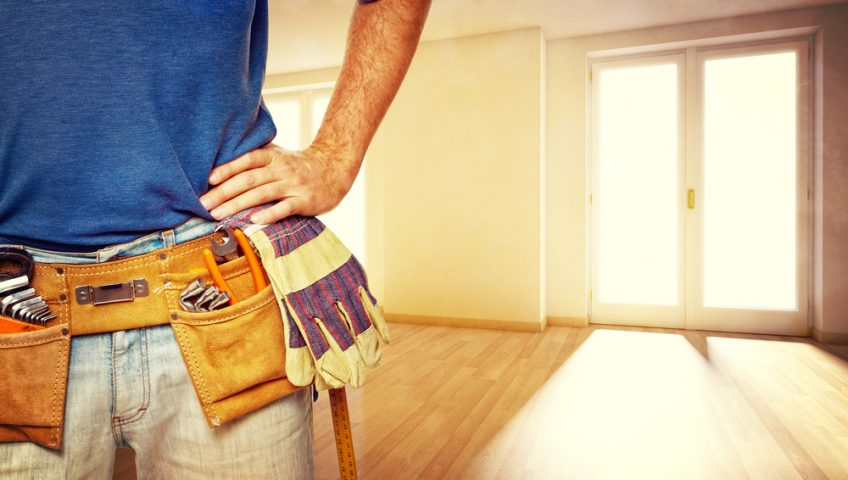 How Your Handyman in Orem